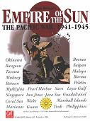 Empire of the Sun box cover