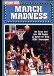 March Madness box cover