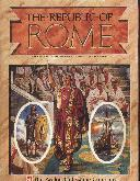 Republic of Rome box cover